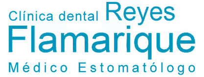 Clínica Dental Reyes Flamarique Logo